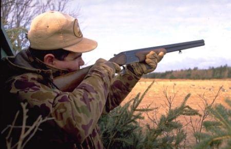 Los cazadores pueden solicitar  este mes la participación en el sorteo de la oferta pública de caza