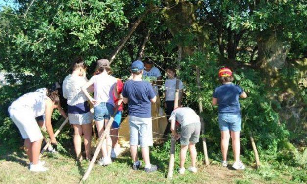 La Concejalía de Familia del consistorio de Plasencia organiza un campamento urbano socio-educativo