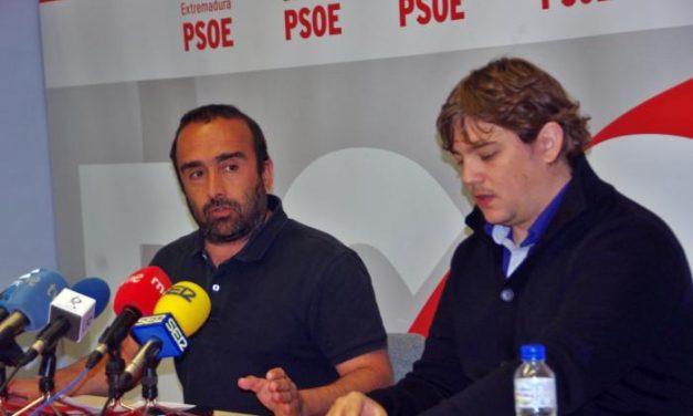 El PSOE de Coria asegura que el Plan de racionalización esconde el despido de personal del ayuntamiento