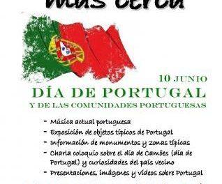 Juventud apoya el hermanamiento con Portugal con actividades en el Espacio Joven de Moraleja