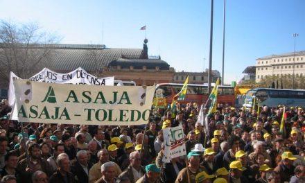 Apag-Asaja denuncia que la Junta intenta impedir la manifestación de los ganaderos del día 22