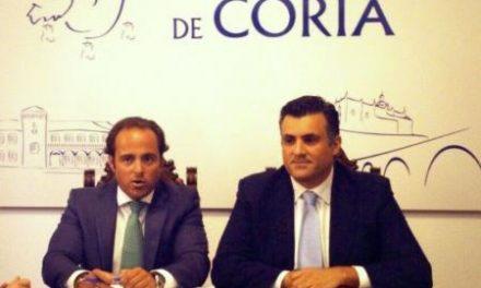 Parejo asegura que Coria avanza pese a las dificultades y destaca el impulso de la cultura para generar empleo
