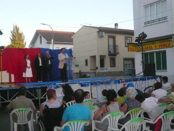El II Festival de Teatro en la Calle de Moraleja se celebrá el próximo fin de semana con teatro, magia y pasacalles