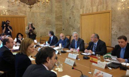 Extremadura pide a Medio Ambiente autorización para  la navegación turística en Monfragüe