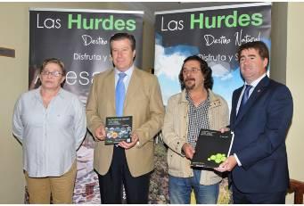 La comarca cacereña de Las Hurdes pone en marcha una campaña para dinamizar el sector turístico