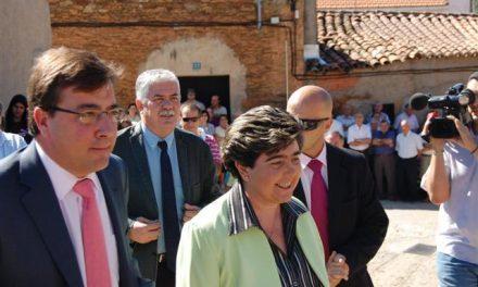 Romangordo intenta consolidar población joven con ayudas a la natalidad de 3.000 euros por hijo