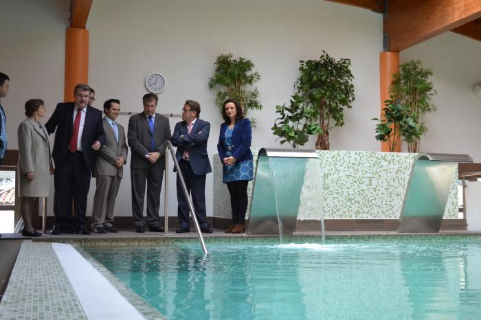 Baños de Montemayor premiará a los ganadores de un concurso literario con estancias en el Balneario