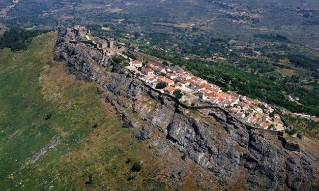 La villa lusa de Marvão estará presente en la X Feria Rural de Quinta de Bonjóia  en Oporto