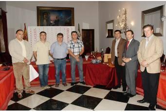 Laureano León anuncia la  apertura de 'La Magdalena' de Plasencia como nueva sala de artesanía