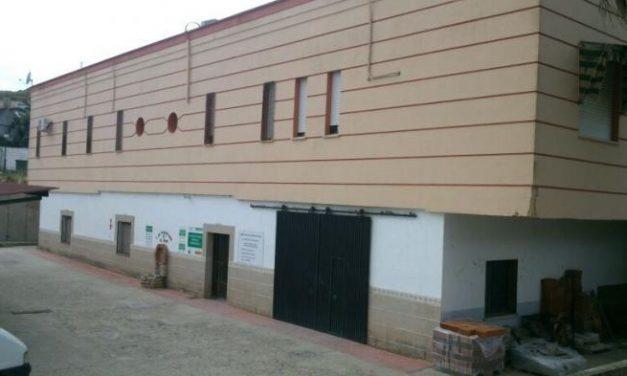 El alcalde de Torrejoncillo asegura que Aspace desdoblará los servicios del centro de Moraleja