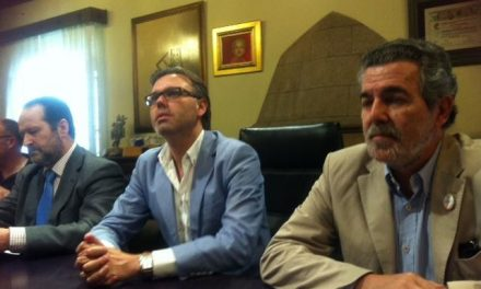 Profesionales de la construcción  participarán en octubre en Plasencia en la octava edición de Rehabilita