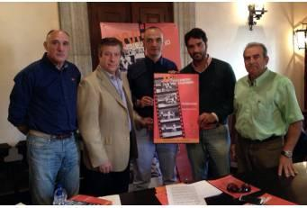 Plasencia acoge por primera vez el Encuentro de Atletismo 'Diputación de Cáceres' que será el día 19