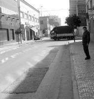 El Ayuntamiento de Almendralejo obliga a una UTE a rectificar deficiencias tras las obras en una avenida