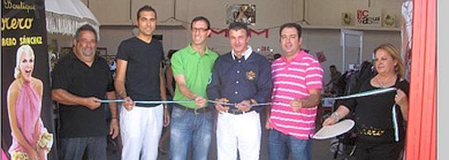 La Asociación Rivera de Gata de Moraleja prepara la VI Feria del Stock y del Vehículo de Ocasión