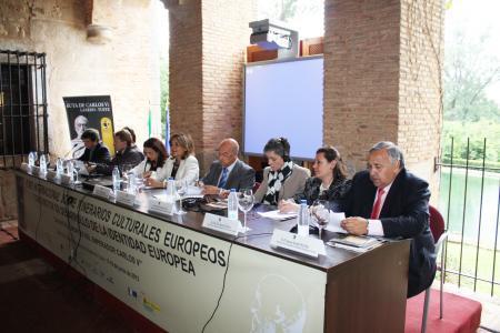 El Gobierno de Extremadura destaca  los itinerarios culturales vinculados a Carlos V en la región