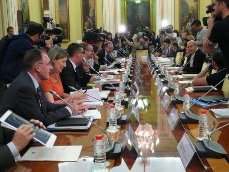 La Consejería de Educación solicita al Ministerio flexibilidad en los requisitos académicos de acceso a becas