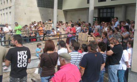 Aspace se trasladará a las instalaciones de la antigua escuela taller de Moraleja en enero de 2014