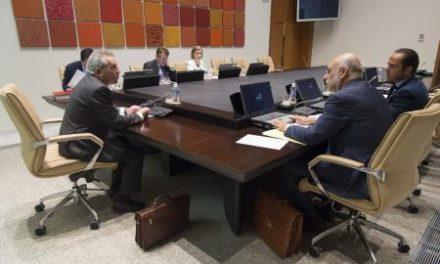 El Consejo de Gobierno aprueba 9,2 millones de euros para acciones formativas del SEXPE