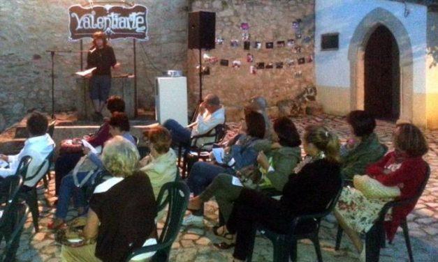 """Las """"Noches del Patio"""" de Valencia de Alcántara acogerá una conferencia  de historias de la Raya"""