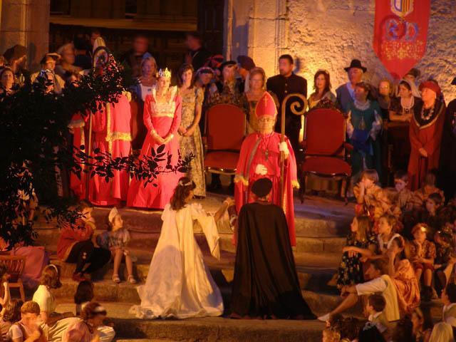 Valencia de Alcántara y Marvâo ultiman los detalles para la celebración de la Boda Regia