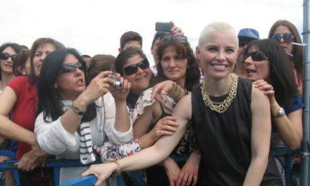 Coria vive el Día de la Juventud Cauriense con la lidia del toro, fiesta para niños y  Soraya en concierto