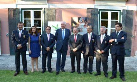 El Gobierno de Extremadura muestra en Lisboa la capacidad de la región como destino de inversión