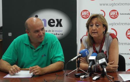 Nace en Extremadura una oficina de asesoramiento y defensa legal para velar por la igualdad en el ámbito laboral
