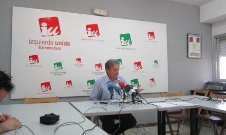 IU pide al gobierno regional una respuesta inmediata sobre la apertura de los comedores escolares