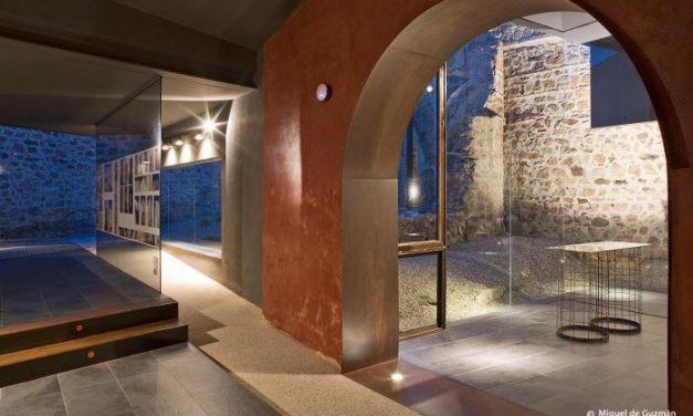 El centro de artesanía de la iglesia de La Magdalena de Plasencia se inaugurará el próximo 5 de julio