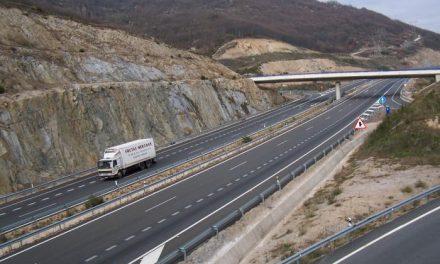 El estudio informativo de la autovía Ex-A4 Cáceres-Badajoz ya puede consultarse en la web de Fomento