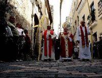 La Junta frena el proyecto para la declaración de Interés Turístico Nacional de la Semana Santa de Mérida