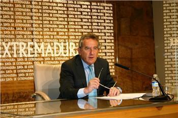 Extremadura apoya el objetivo de déficit del 1,3% y pide el mismo rigor a la hora del reparto definitivo