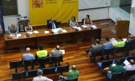 La Delegación del Gobierno de Extremadura renueva las medidas de seguridad para la próxima campaña del tomate