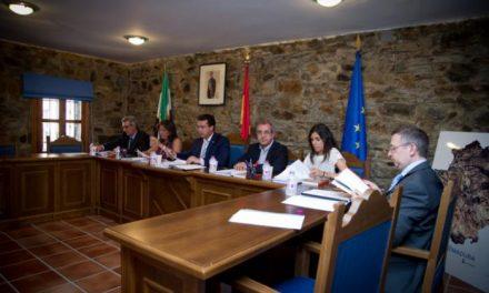 La Mesa del Parlamento aprueba la firma de un convenio de colaboración con el Cottolengo de las Hurdes