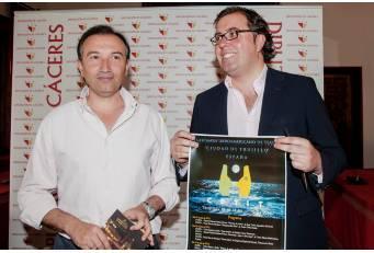 La Diputación pone en marcha el I Certamen de Teatro Iberoamericano 'Ciudad de Trujillo'