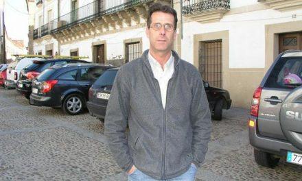 La Peña El 27 de San Juan de Coria difunde su historia a través de su primera página web en internet