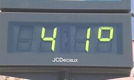 El centro 112 de Extremadura activa la alerta naranja por altas temperaturas que pueden llegar a 40 grados