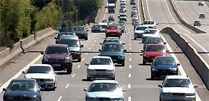 El Centro de Atención de Urgencias y Emergencias 112 realiza recomendaciones en los viajes por carretera