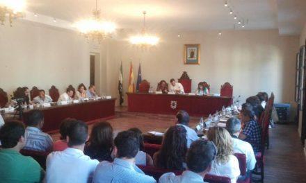 El Ayuntamiento de Coria aprueba definitivamente la modificación de los puestos de trabajo del consistorio