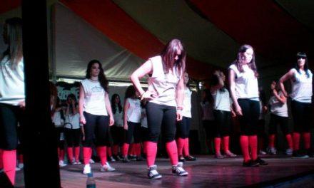 """El grupo de baile funky de Esther Magro clausurará las """"Noches del Patio"""" de Valencia de Alcántara"""