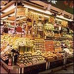 La Junta apuesta por repartir la fruta retirada del mercado entre entidades con fines sociales como ONGs