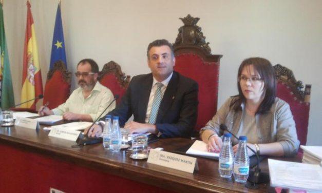 El Parlamento regional designa a Ballestero como nuevo miembro del consejo de administración de  Cexma