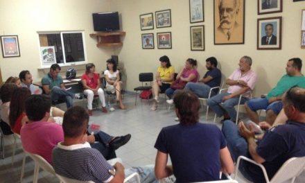 Los socialistas de Rivera de Fresnedosa piden el debroce «urgente» en las cunetas de las carreteras de la zona