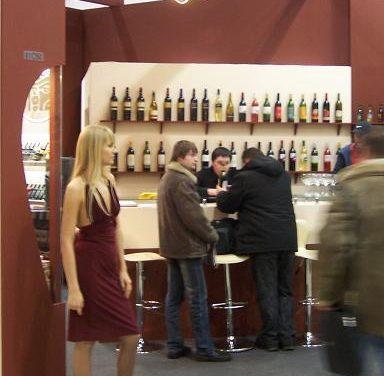 Extremadura finaliza con éxito su participación en PRODEXPO 2008 que se ha celebrado en Moscú