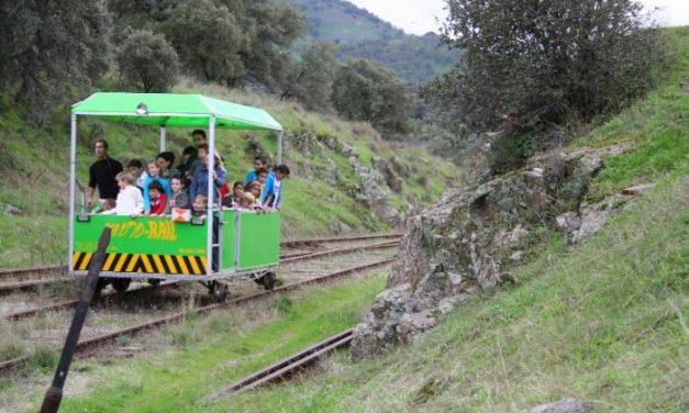 Las ciudades de Plasencia y Béjar trabajarán para recuperar la comunicación por ferrocarril