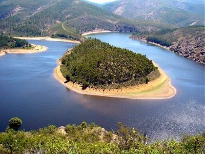 Agricultura invierte más de 400.000 euros en la conservación de los ecosistemas de Las Hurdes.
