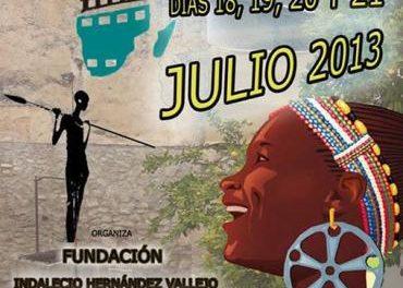 Valencia de Alcántara celebrará esta semana unas jornadas sobre cultura africana