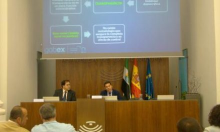 El Gobierno regional tendrá operativos los instrumentos de transparencia antes de que finalice el año 2013