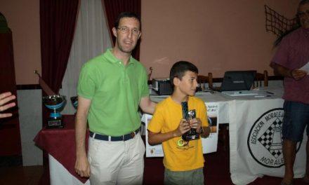 """El gran maestro Daniel Campora se proclama ganador del XXIV Torneo de Ajedrez """"San Buenaventura"""""""
