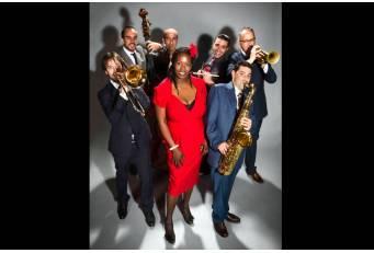 Estivalia abre este viernes con la actuación de Tracey Reid & The Sweet Rhythm Kings